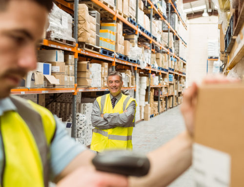 Fulfilment Management Solution